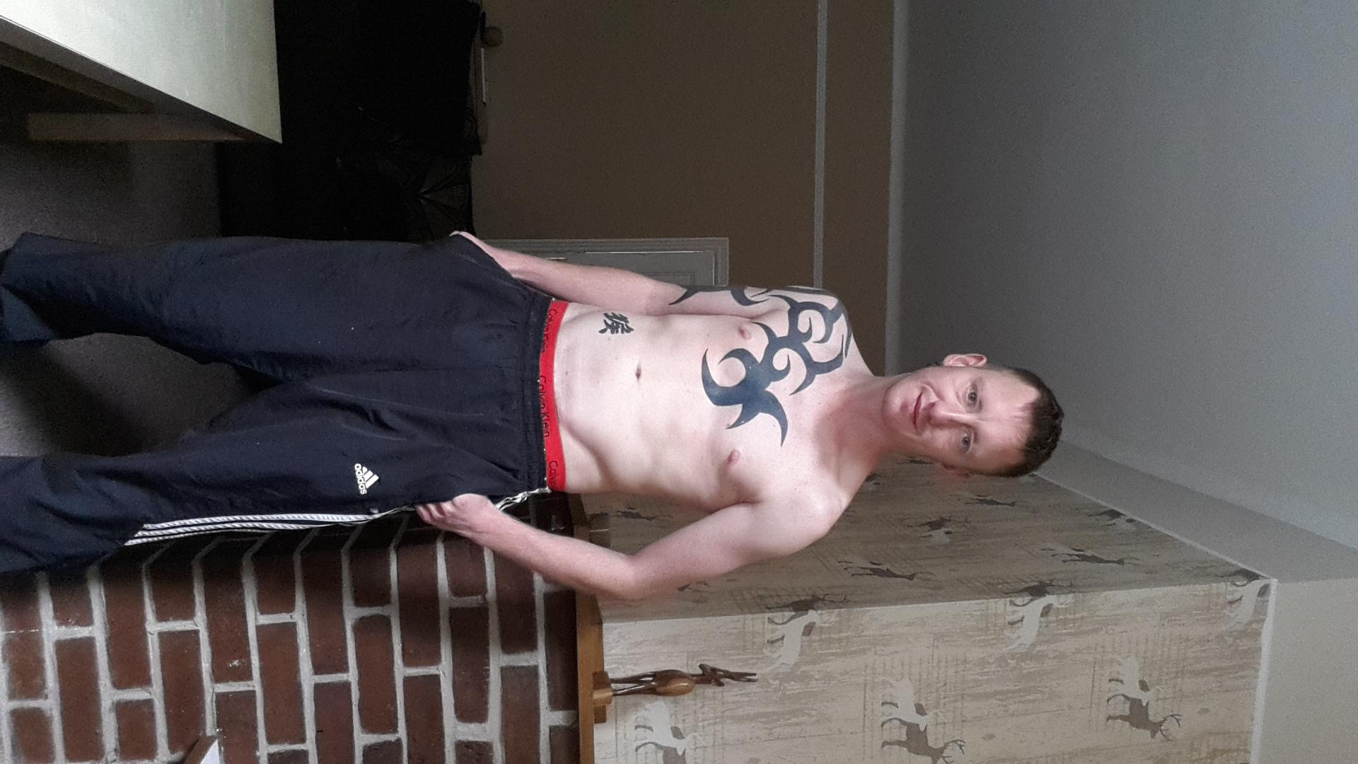 wakefield gay pride 2008